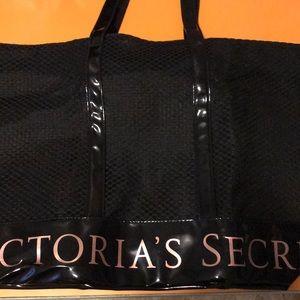 Victoria Secret NEW Weekender Tote
